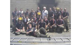 Basic Fire Academy (NFPA 1001)