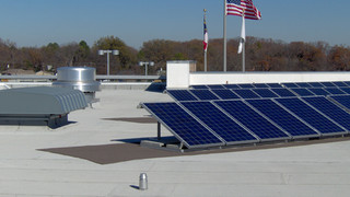 Solar Energy: Utility Control & Firefighter Safety