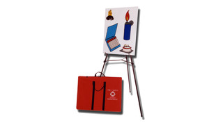 Fire Safety Educator Kit