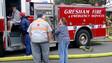 Portland and Gresham Fire Battle 2nd Alarm Blaze