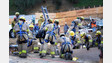 Worker Killed in Los Angeles Trench Collapse