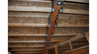 Engineered Floor I-Joists and Firefighter Safety: Basic Insights