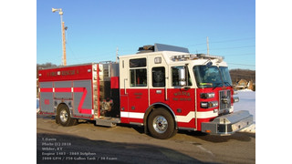 Engine/Rescue 1403