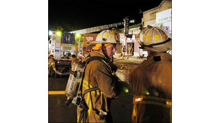 A Planned Approach to Firefighter Safety