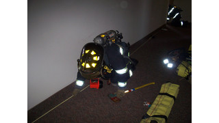 Basic Survival Skills and the Probationary Firefighter - Part 2