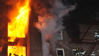 Multiple Alarm Operations with Wind Driven Fire: Are you prepared?