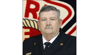 Hale Names Joe Auffert Safe Firefighter of the Month for January