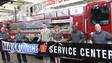 Boston FD Certified as MaxxForce Engine Service Provider