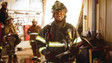 Former NFL Player: Firefighters are Pro Athletes