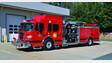 THE ENGLISHTOWN, NJ, FIRE DEPARTMENT