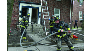 Three Simple Ideas to a Healthier Fire Service