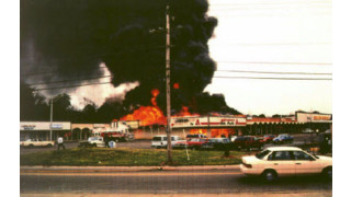 Chesapeake (VA) Auto Parts Store Roof Collapse Double LODD 1996