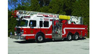 Broomall, PA, Fire Company
