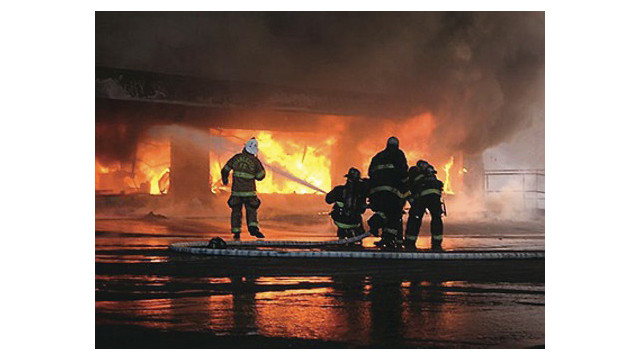 NIST Releases Final Sofa Super Store Fire Report