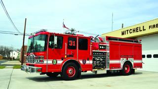 City of Burlington, NJ Fire Department