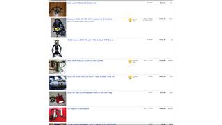 'Fire' Sale: Generating Revenue Through eBay