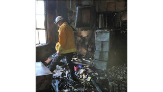 Pieces of the Puzzle: Preservation at Fire Scenes