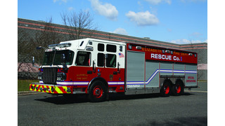 Elizabeth, NJ, Fire Department