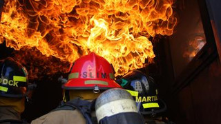 Analytical Study Reveals Patterns in U.S Firefighter Fatalities
