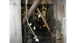 Basic Survival Skills and the Probationary Firefighter - Part 3