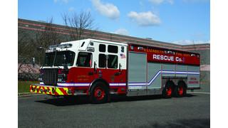Elizabeth, NJ, Fire Department