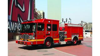 Newark, NJ, Fire Department