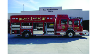 Troy, IL, Fire Protection District