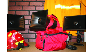 SOUNDCOMMANDER Emergency Notification Systems