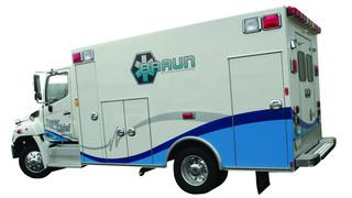 Super Chief Ambulance