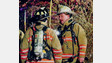 N.J. Firefighter Dies After Medical Run