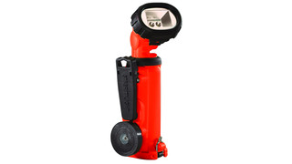 Fire-Rescue Work Light