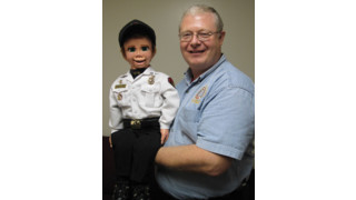 A Visit with Raymond Nance from the Nebraska State Fire Marshal's Office