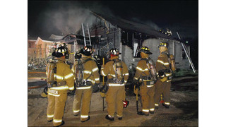 Fireground Assessment for Rapid Intervention Teams