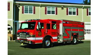 BROOKSIDE FIRE COMPANY