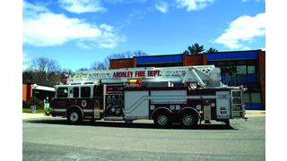 ARDSLEY, NY, FIRE DEPARTMENT