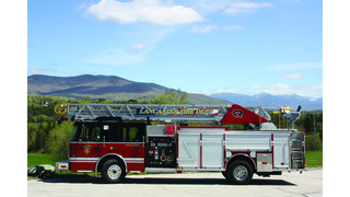 LANCASTER, NH, FIRE DEPARTMENT