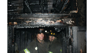 Hoarders and Fire Operations