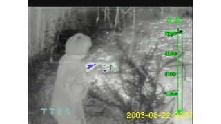 Thermal Imaging Training: Thermal Imaging in Wildland Firefighting