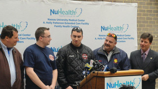 Firefighters Become Targets of Gunshot Violence
