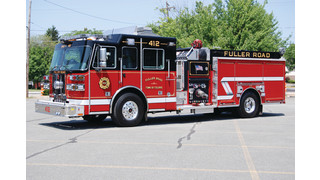 Innovative Rigs on the Street: Fuller Road's Engine 412