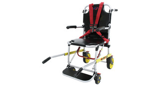 PSC Pro-Level Rescue Chair -- Model PT055