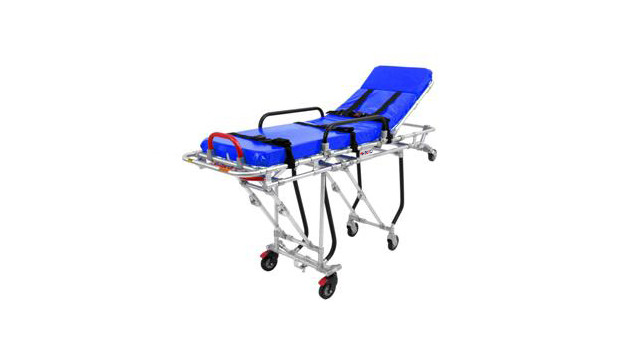 PSC Roll-In Cot -- Model PT039