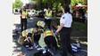 Oregon Woman Struck by Vehicle