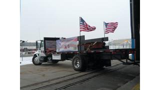 9/11 Memorial Steel Program