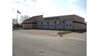 Town of Campbell Fire Department