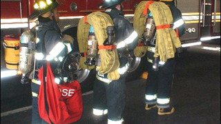 Standpipe & High-rise Packs - Part 1