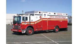 FDNY Special Apparatus