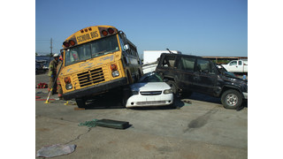 How to Create & Improve an In-House Vehicle Extrication Technician Course