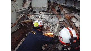 Tech Rescue: Urban Search & Rescue: Behind the Headlines