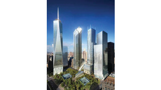 Progress Report: The New WTC